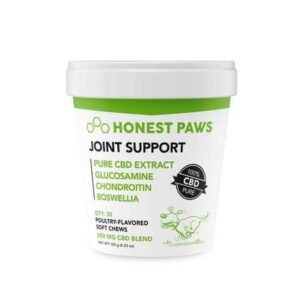 CBD Soft Chews Joint