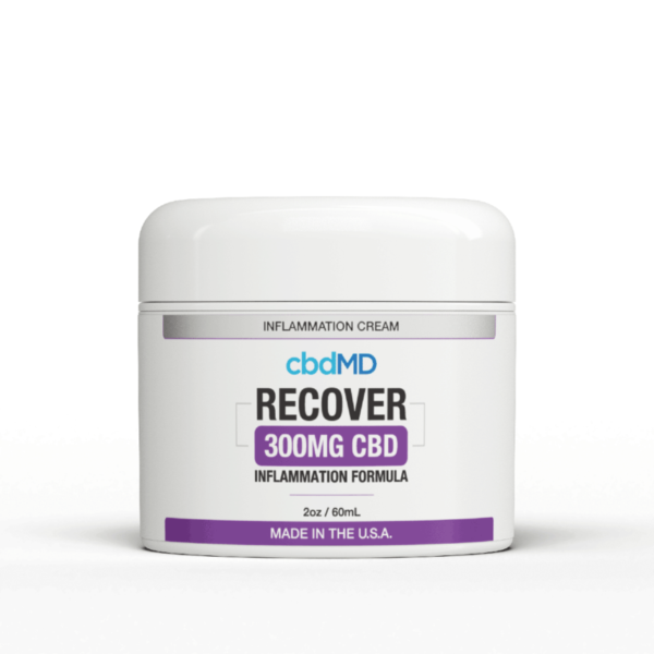 CBD Inflammation Cream