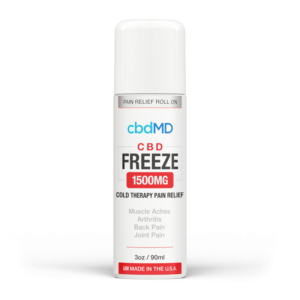 bio freeze pain cream